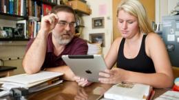 Professors pioneer new way of teaching
