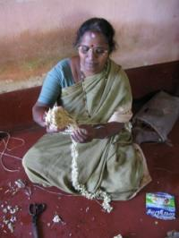 Professors study poverty alleviation through sustainable community-based enterprises in India