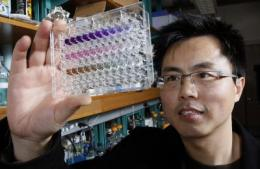 Purdue startup hopes to change the way we test cancer drugs
