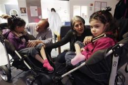 Push to spur more drugs for deadly rare diseases (AP)