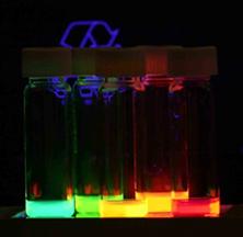 Tiny tech, big results: Quantum dot solar cells increase solar conversion efficiency