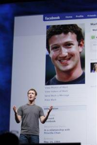 Questions and answers on the latest 'New Facebook' (AP)