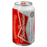 Redesign of Budweiser beer can won't make much difference in sales