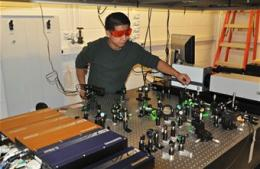 Research in microscale heat transfer promises to benefit military systems