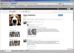 Review: Google Plus thoughtful answer to Facebook (AP)