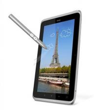 Review: HTC Flyer tablet mates with slippery pen (AP)