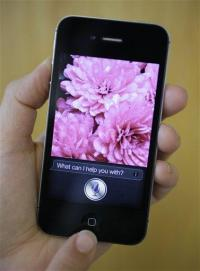 Review: It's not an iPhone 5, but so what? (AP)