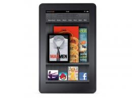 Review: Kindle Fire sacrifices to get under $200
