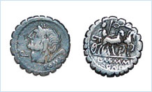 Roman civilization travelled further than history books tell us - Roman Coins