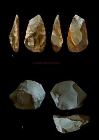 Russian site may show late Neanderthal refuge
