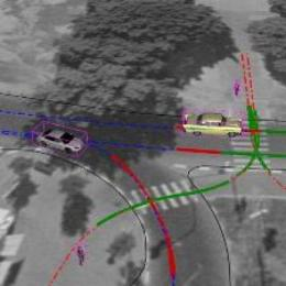 SAFEPED helps cities fix dangerous intersections