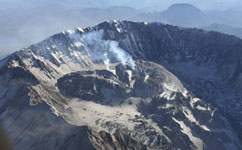 Scientists move closer to predicting volcano hazard