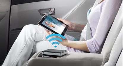 Seagate portable storage goes wireless (w/video)