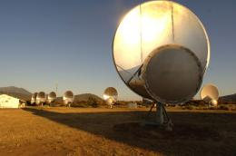 SETI search resumes at allen telescope array, targeting new planets