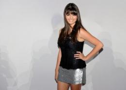Singer Rebecca Black