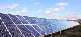 Solar power generation more powerful in Europe this century