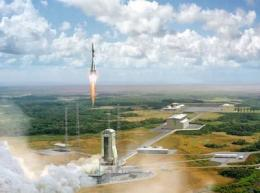 Soyuz ready with Galileo satellites for milestone launch