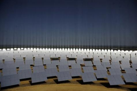 Spanish renewable energy firms are amongst the world leaders in the sector
