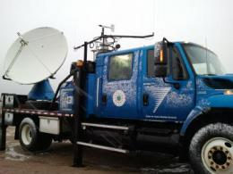 Storm chasers of Utah: Tornado-hunting radar truck seeks Wasatch snow and rain