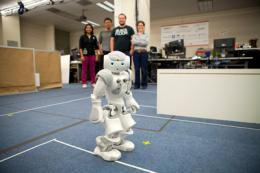 Structured English brings robots closer to everyday users