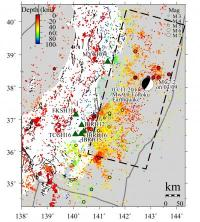 Study of soil effects from March 11 Japan earthquake could improve building design
