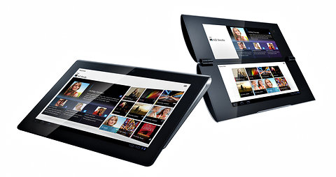 Tablet S, Tablet P