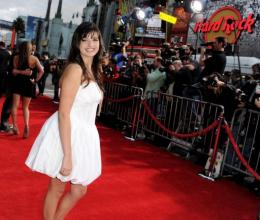 Teen singing sensation Rebecca Black topped Google's 2011 list of hot search subjects