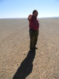 Testing Mars missions in Morocco