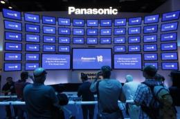 The downgrade came after Panasonic said it expected a loss of $5.3 billion this year