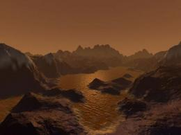 The hazy history of Titan's air