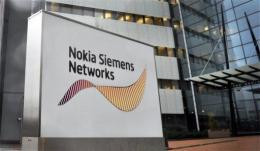 The Nokia Siemens Networks (NSN) headquarters in Espoo, Finland