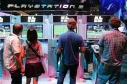 The PlayStation Network has 77 million registered accounts worldwide