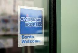 The Serve platform was based on technology American Express acquired when it bought online network Revolution Money