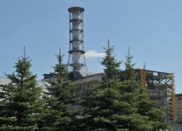 The Ukranian nuclear waste facility will be launched in 2013