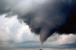 Tornado forecasting pushes scientific limits