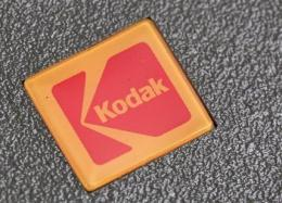 Trade forum weighs Kodak patent dispute with Apple (AP)