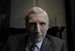 UK astrophysicist wins $1.6 million religion prize (AP)