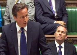 UK's Cameron calls for new regulation of press (AP)