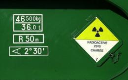US, Japan may store nuclear waste in Mongolia