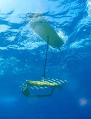 wave glider 2