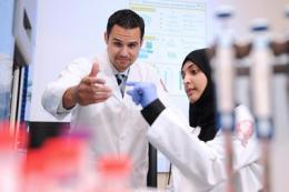 WCMC-Qatar researchers decode date palm genome