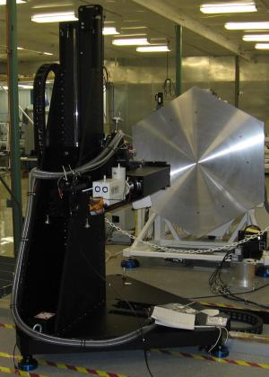 Webb telescope technologies already helping human eyes