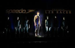 When swimwear maker Speedo set about making a faster suit, it turned to experts at NASA Langley Research Institute