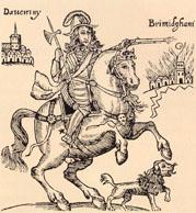 Who was afraid of Prince Rupert's dog?: The enduring power of seventeenth-century propaganda