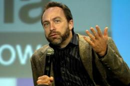 Wikipedia co-founder Jimmy Wales will also attend the two-day cyberspace conference in London