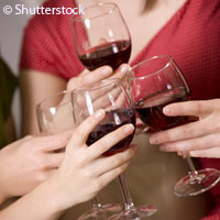 Wine consumption declining in France