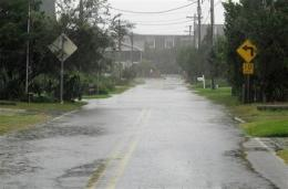 Worry more about Irene's water than storm's wind (AP)