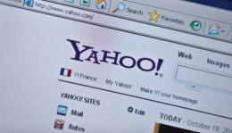 Yahoo! aimed to have the feature woven into 100 of its properties next year