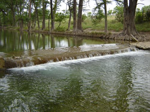 Can gray water keep Texas landscapes green?