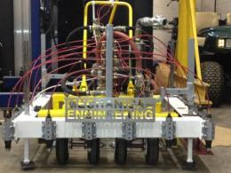 Clemson researchers transform machine to make runways safer